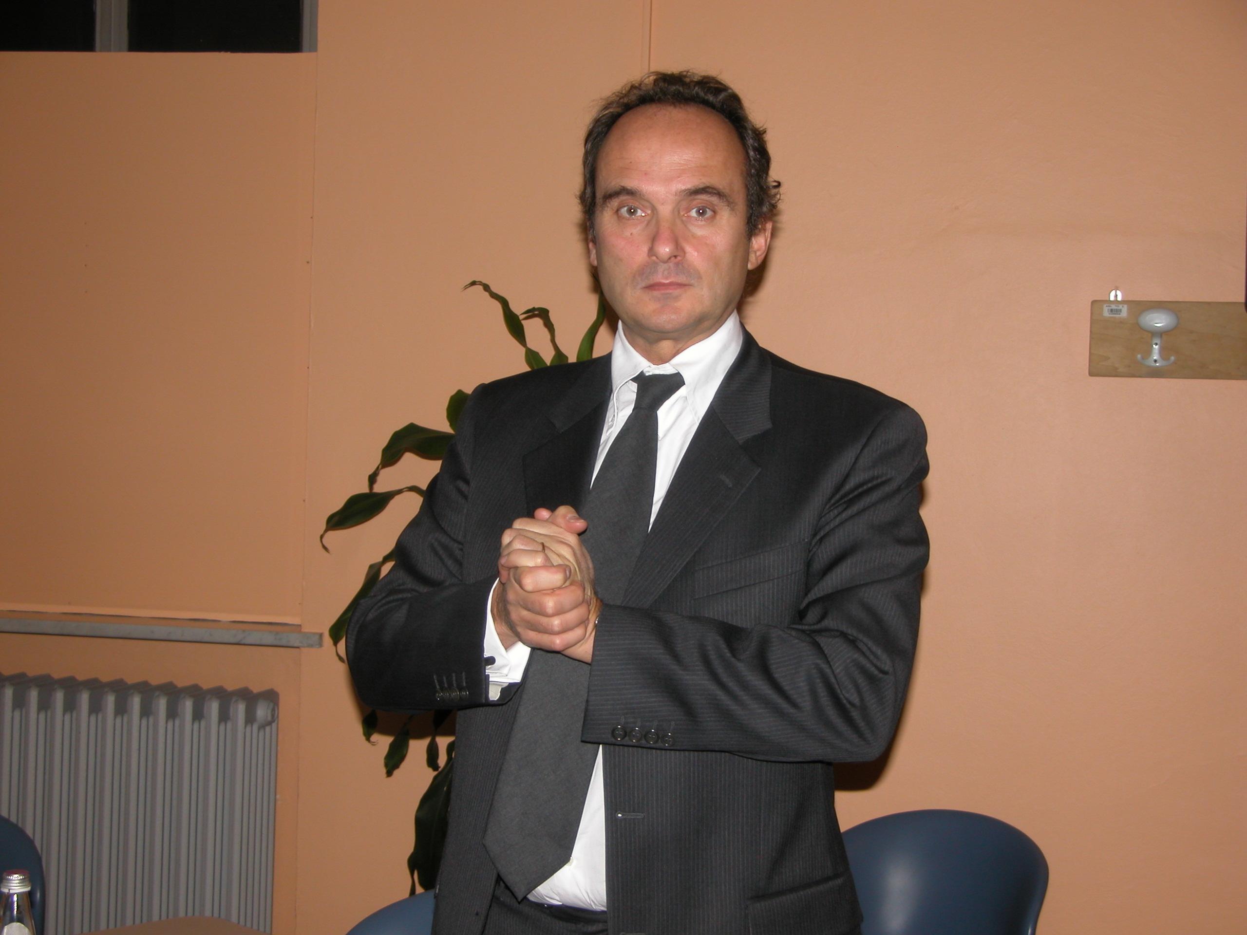 Prof. Giovanni Di Perri