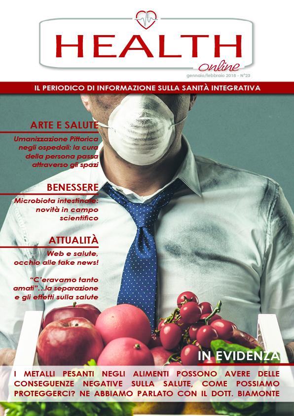 Health Online 23