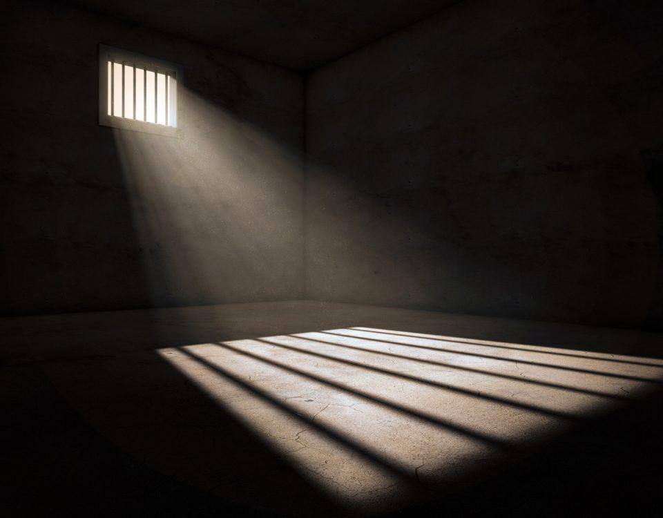 psicologia detenuti