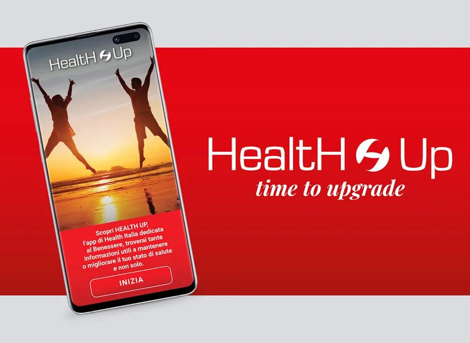 Health Online Il Periodico Di Informazione Di Health Italia S P A