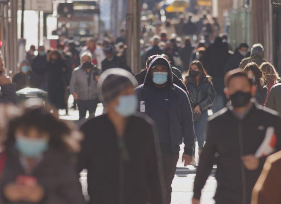 Il corso della pandemia. Cosa non ha funzionato?