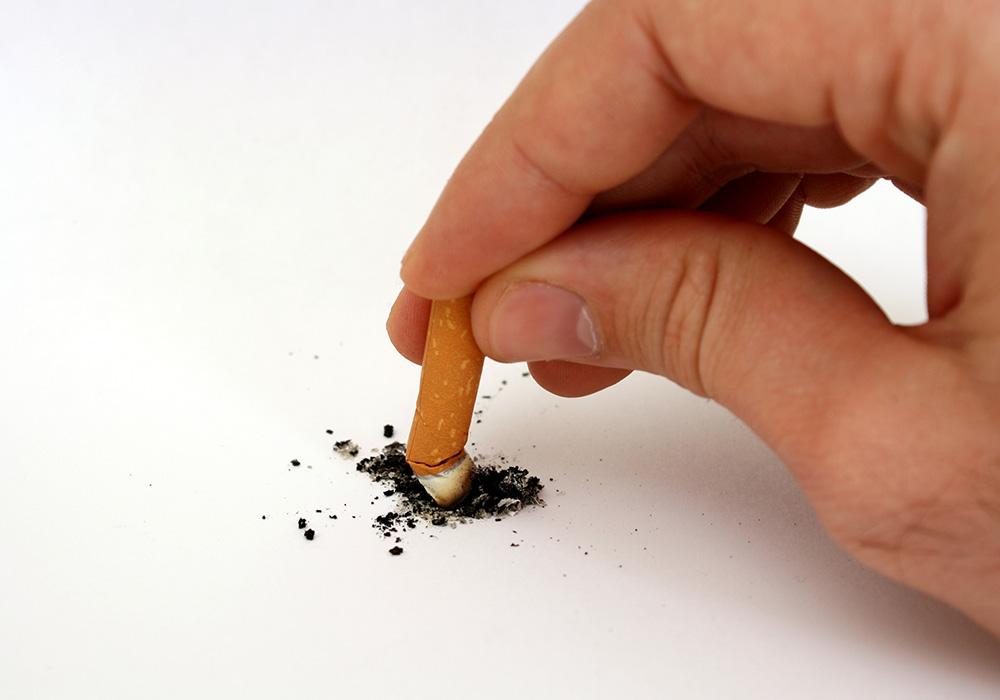 Giornata mondiale senza tabacco: impegnati a smettere