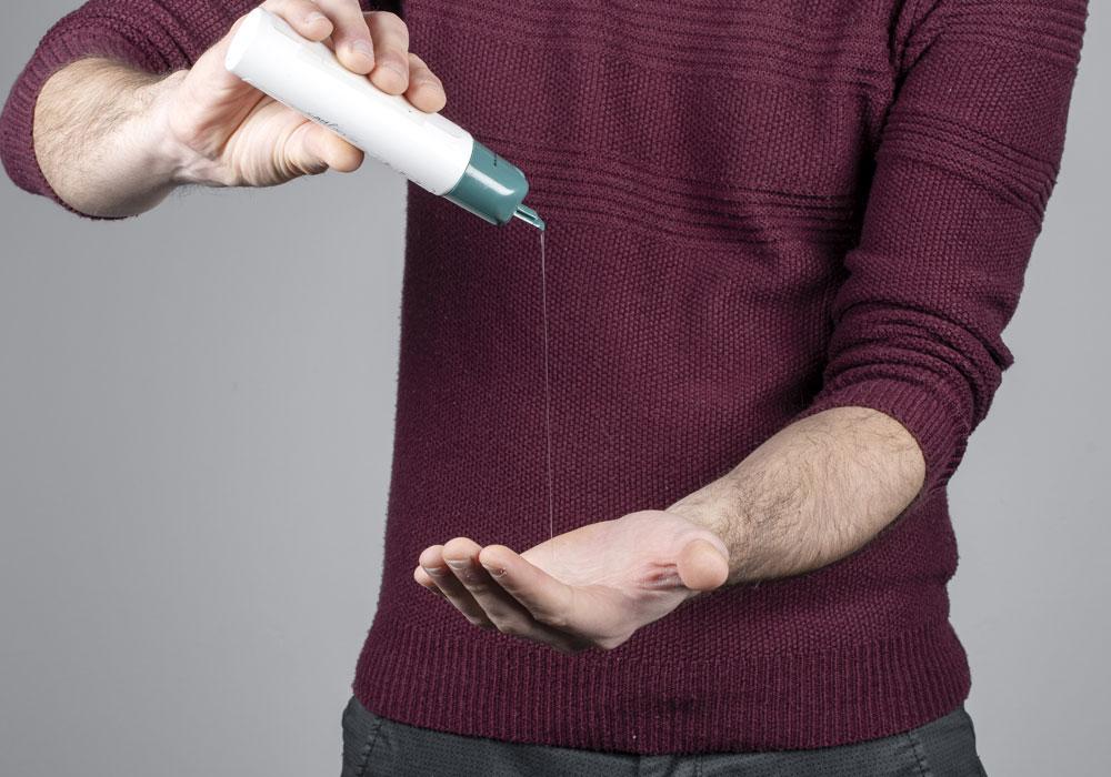 Igiene delle mani, gesto semplice ma essenziale per salvare vite