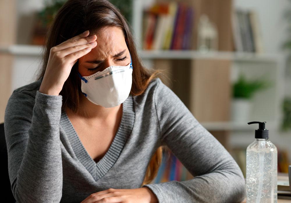 Sindrome Long Covid: la proposta del Ministro della Salute per i pazienti colpiti dalla malattia
