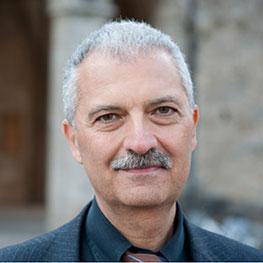 Prof. Silvio Gherardi