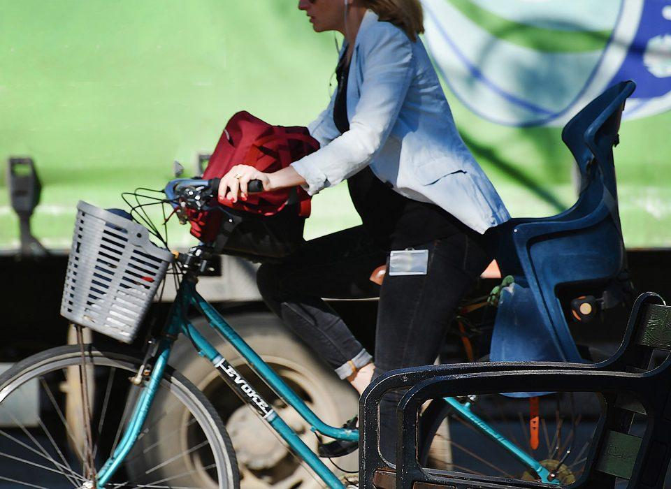 """""""La bici? Un mezzo necessario senza il quale non potremmo vivere"""". Parola all'esperto Alessandro Tursi di FIAB"""