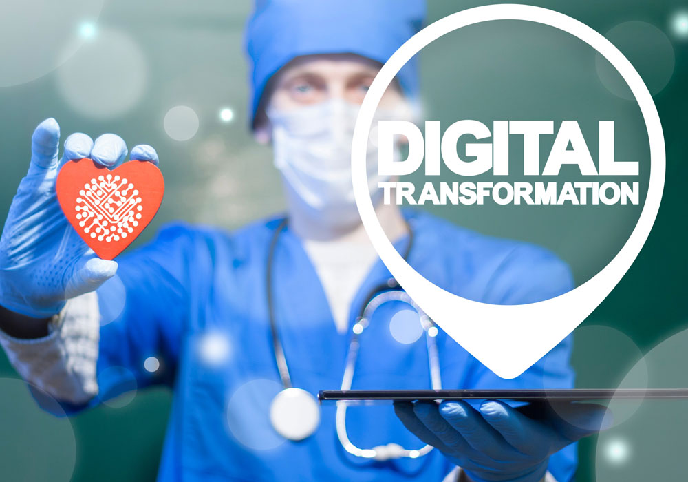 Sanità e Trasformazione Digitale: Health Technology