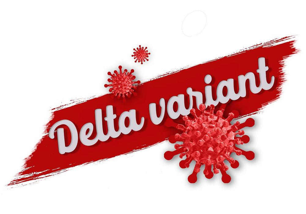 Variante Delta, incidenza e infezione in crescita anche in Italia