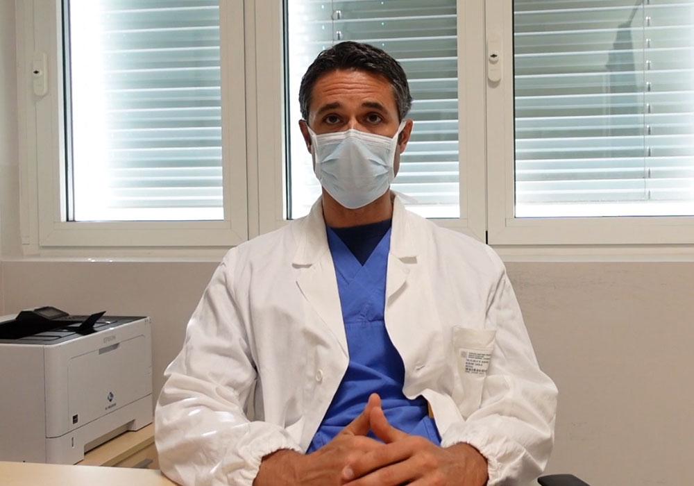 Dott. Carlo Alboni