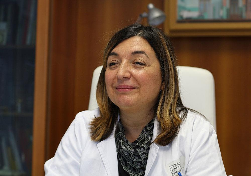 Dott.ssa Micaela Piccoli